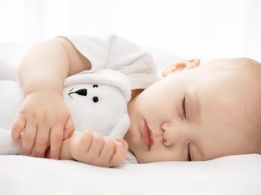 Vhodný matrac pre bábätko vyberiete na Slumberland.sk